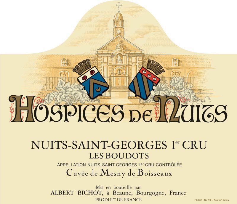 HospicesNuits-NSG1ERCRU-LesBoudot-CuveeMesnydeBoisseaux
