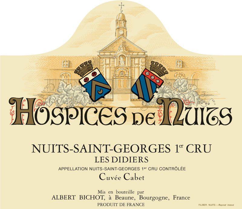 HospicesNuits-NSG1ERCRU-LesDidier-CuveeCabet