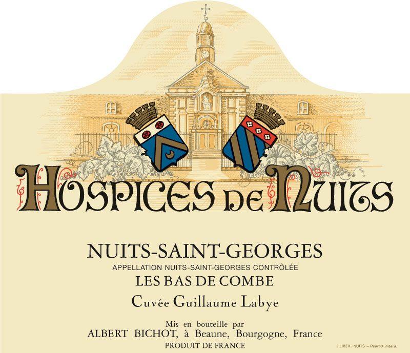 HospicesNuits-NSG1ERCRU-LesbasdeCombe-CuveeGuillaumeLabye