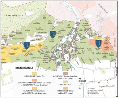 Meursault-Goureau
