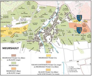 Meursault-Loppin