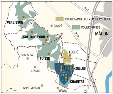 Pouilly-Fuissé-Françoise-Poisard