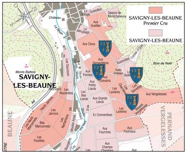 Savigny-lès-Beaune-1er-Cru-Fouquerand